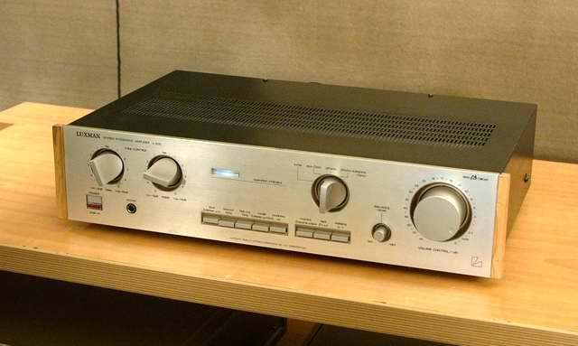 Luxman L200 e L210 Usati Luxman%20l200