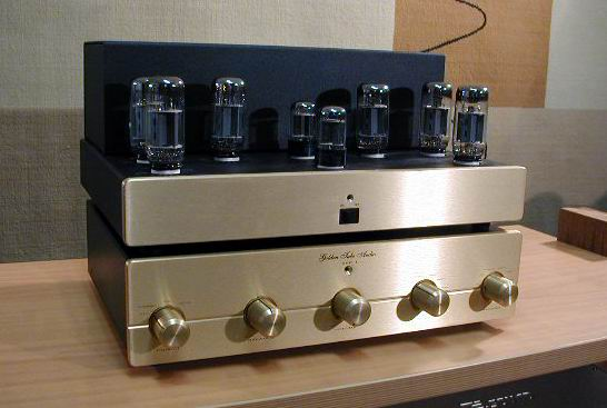 Monitor Audio BX2: a fondo GOLDEN%20TUBE%20AUDIO
