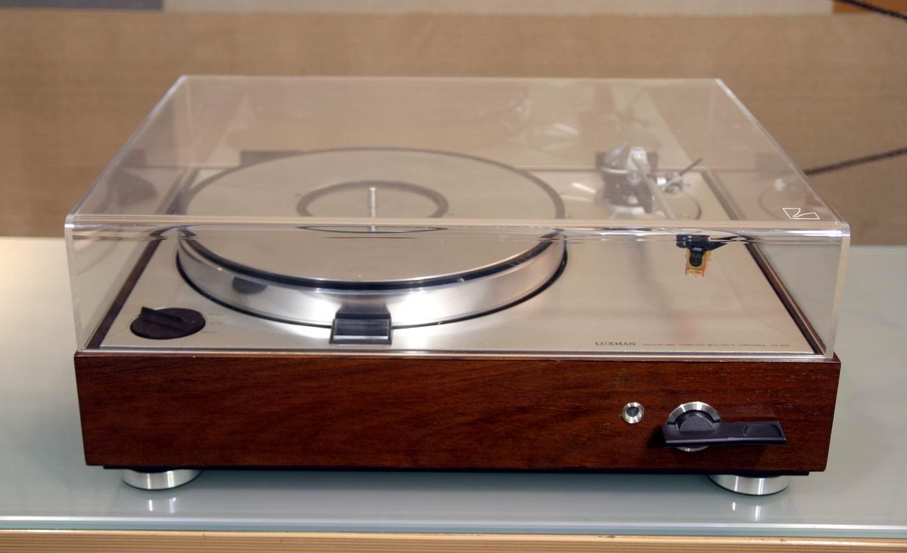 Furutech Monza LP Estabilizador - Record Clamp - Página 3 Ddfd