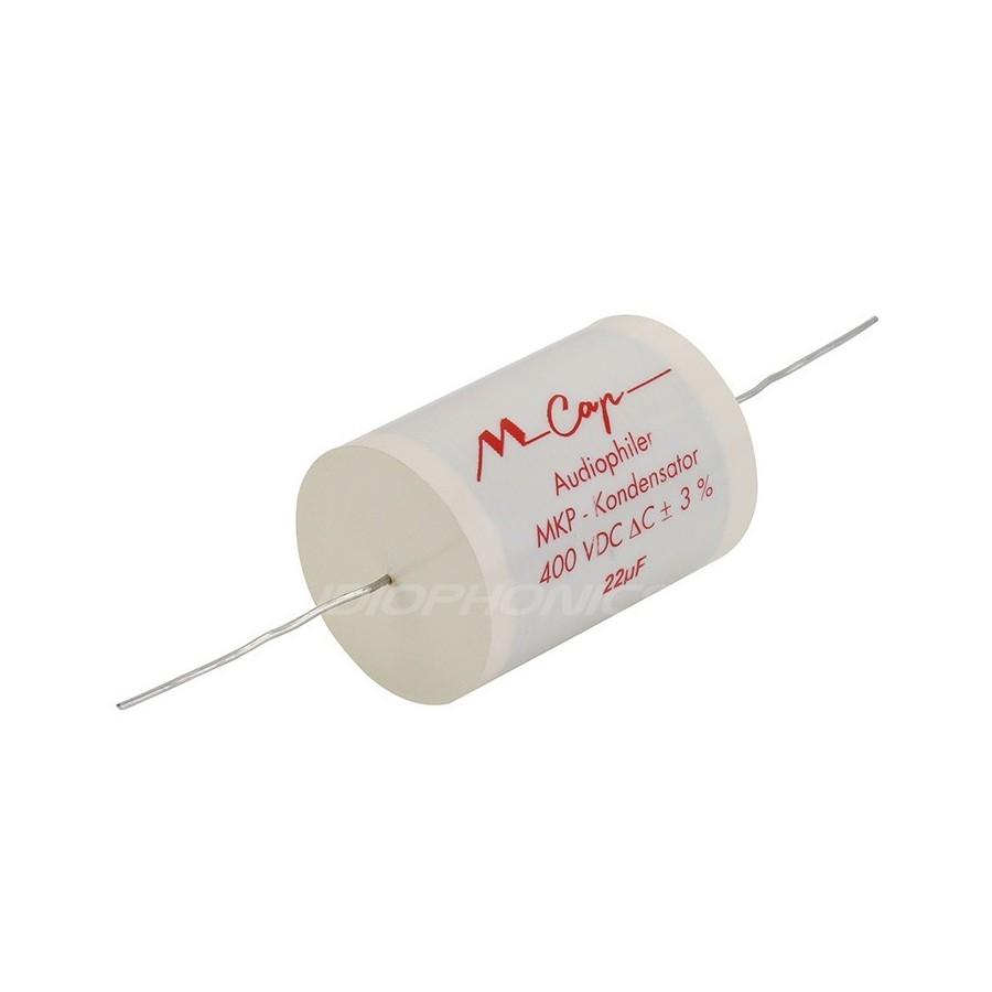 Ideas para mejorar nuestros amplificadores: listas de upgrade de Musical Fidelity Mundorf-mcap-400v-condensateur-47uf