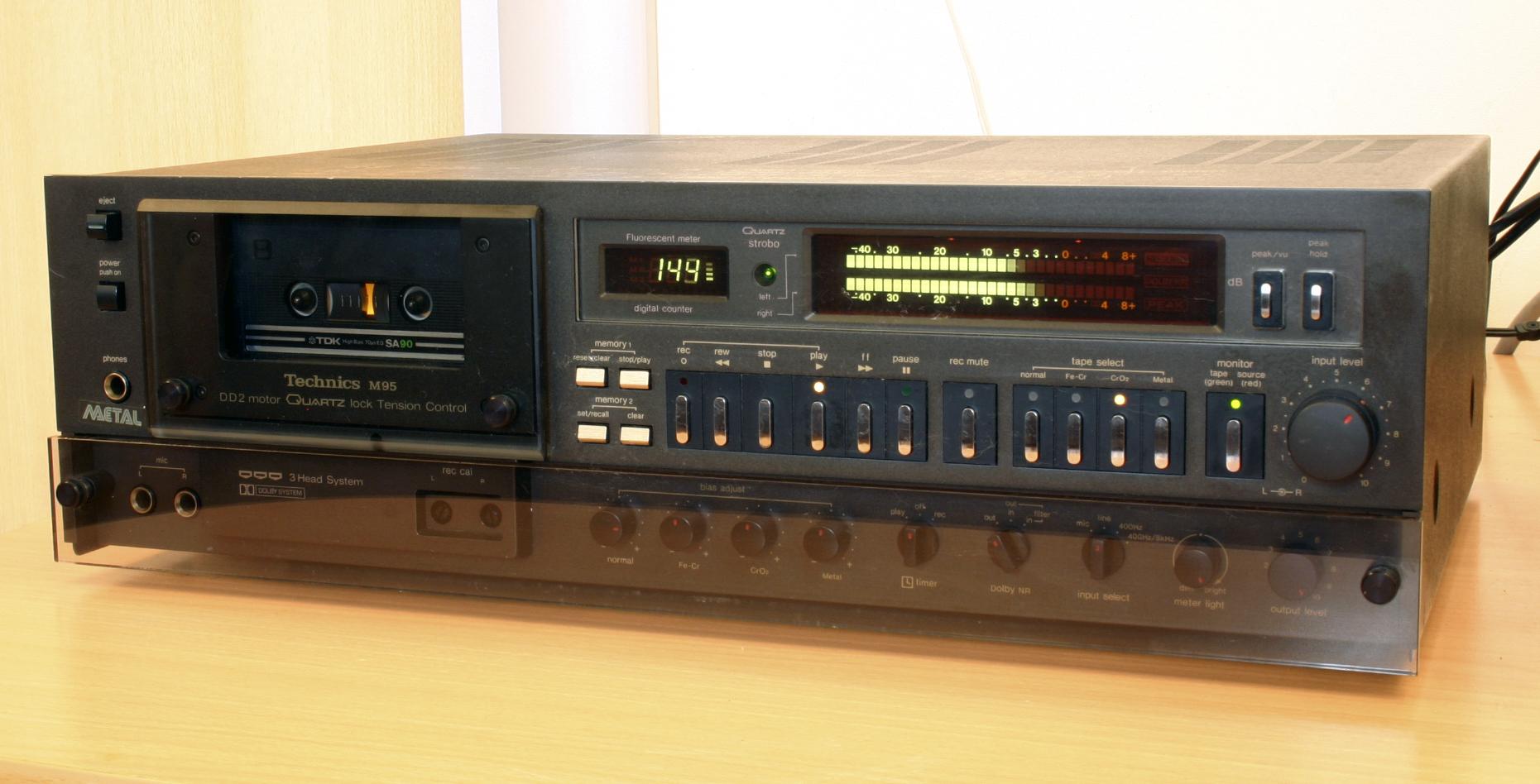 Pioneer CTF 1000 y SA 9500 0vhaf32w92wac9h759n4o