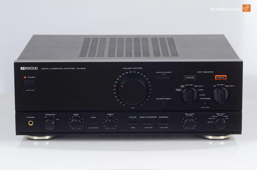 O regresso dos amplificadores com DAC Kenwood_da_9010-2
