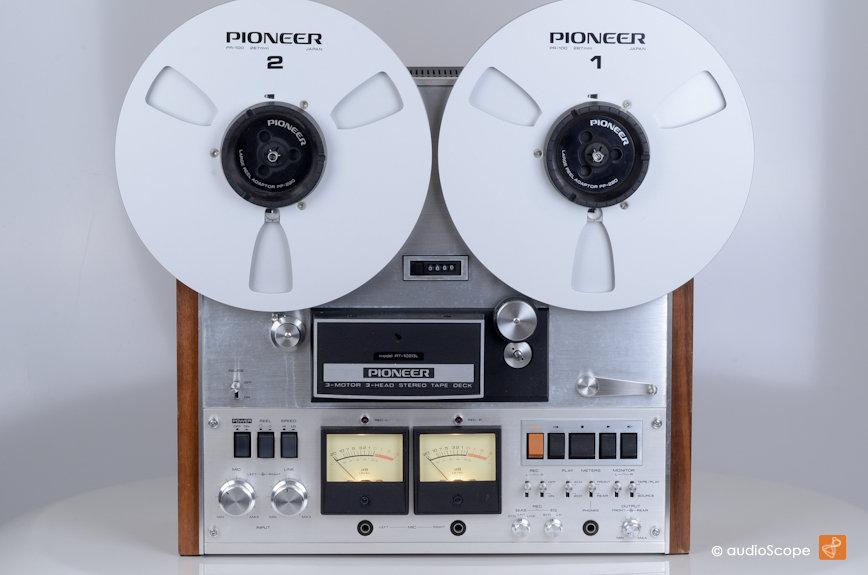 Equipos en la serie Vinyl Pioneer_rt_1020_l-2