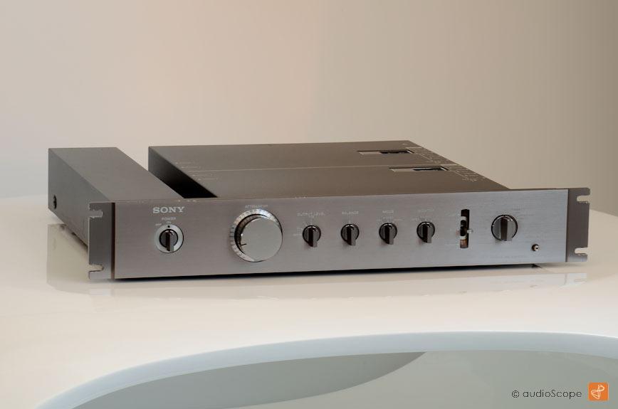 ¿Cual es vuestro amplificador vintage favorito? - Página 2 Sony_ta-e88b-1
