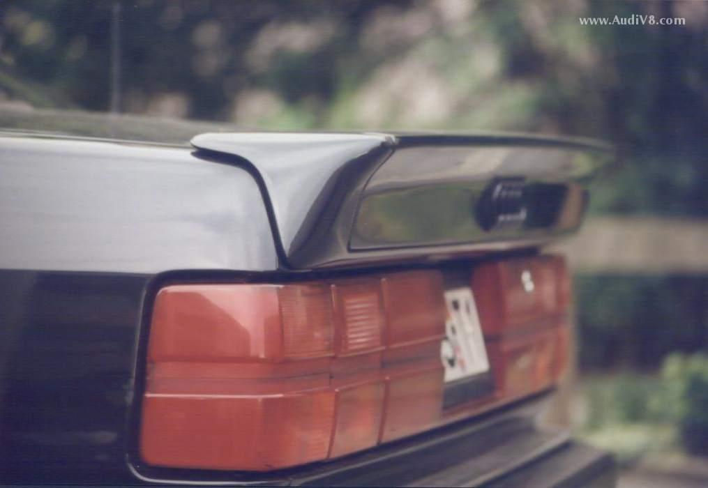 Audi V8  audi 200 Jl_v8_dtmspoiler