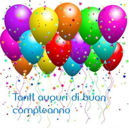 BUON COMPLEANNO CLAUDIO MERLINA--ANNA 63---ACHILLE METELLO XII Auguri-di-buon-compleanno-palloncini