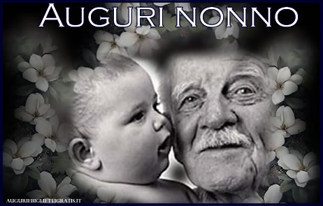 FESTA DEI NONNI (2 Ottobre) Nonno_bimbo