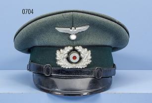ALLEMANDS 2 Mi0704