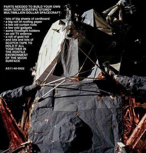50 de ani de cand pamantenii au pus piciorul pe Luna ? - Pagina 4 11flymetothemoon