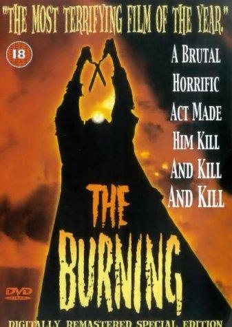 recordar el titulo de una pelicula de terror Burning