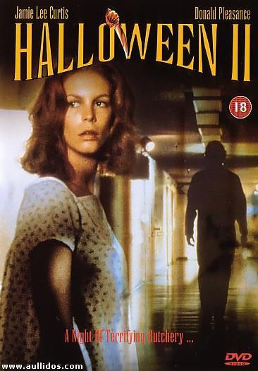 -Los mejores posters/afiches  del cine de terror y Sci-fi- Halloween2