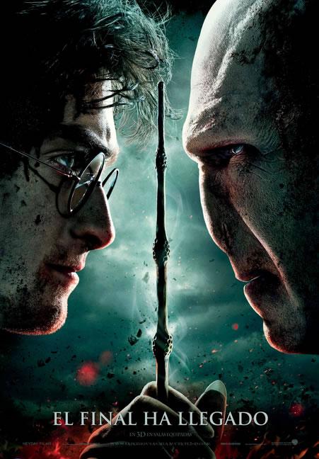 Subimos la apuesta: ¿cuál será la mejor película de este verano? Harry-potter-reliquias-2