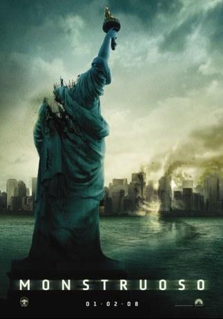 Pelis para no dejar de ver ( estrenos y de las otras ) Monstruoso-poster