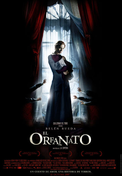 Películas españolas que merezcan la pena Orfanato