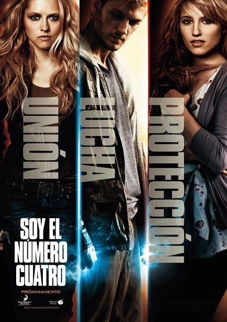 "FILM >> ""Soy El Número 4"" (D. Agron, K. Durand) Soy-numero-4-2"