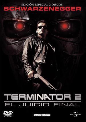 Peliculas que os han llegado al alma o hecho llorar Terminator2