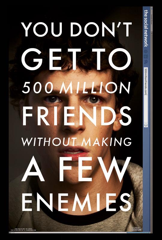 Las ultimas peliculas que has visto - Página 8 The-social-network