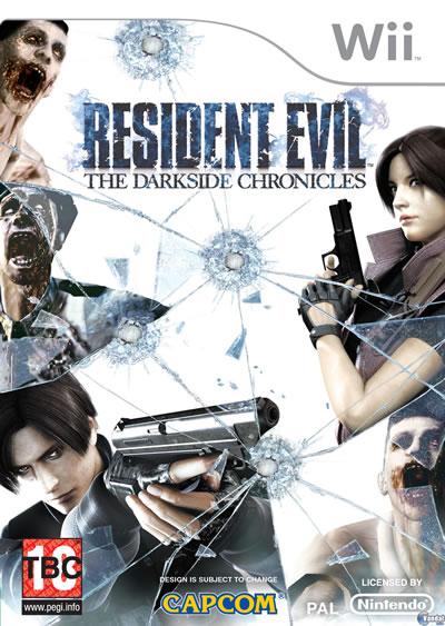 -Esas joyitas que acabamos de adquirir- - Página 10 Resident-evil-darkside-chronicles