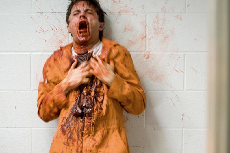 El Nuevo Freddy Kruger! Es2010-2