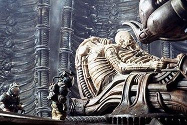 TERMINATOR,ROBOCOP,PREDATOR... - Página 2 Alien-space-jockey
