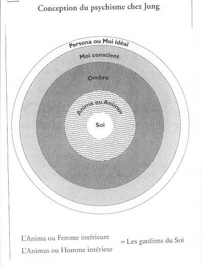 Jung : expérimentation de l'individuation pour Zébres Aluopd5ebf1
