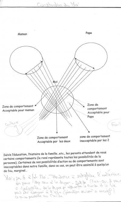Jung : expérimentation de l'individuation pour Zébres Paluod5ebed