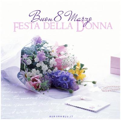 8 MARZO FESTA DELLA DONNA Festa_donna