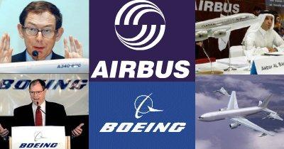 Boeing reprend l'avantage sur Airbus Boeing_airbus