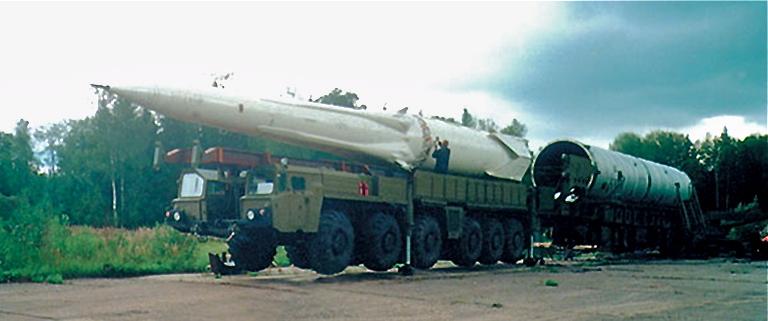S-500 51T6-SH-11-Gorgon-ABM-TL-1S