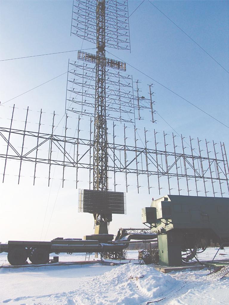 آقوى الطرق للكشف عن الطآئرآت الشبحية  55G6-1-NEBO-RLS-VHF-5S