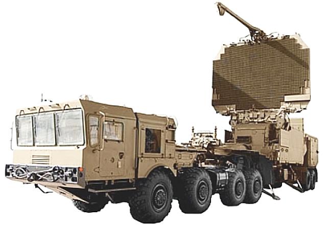 S-500 91N6E-Big-Bird-S-400-1S