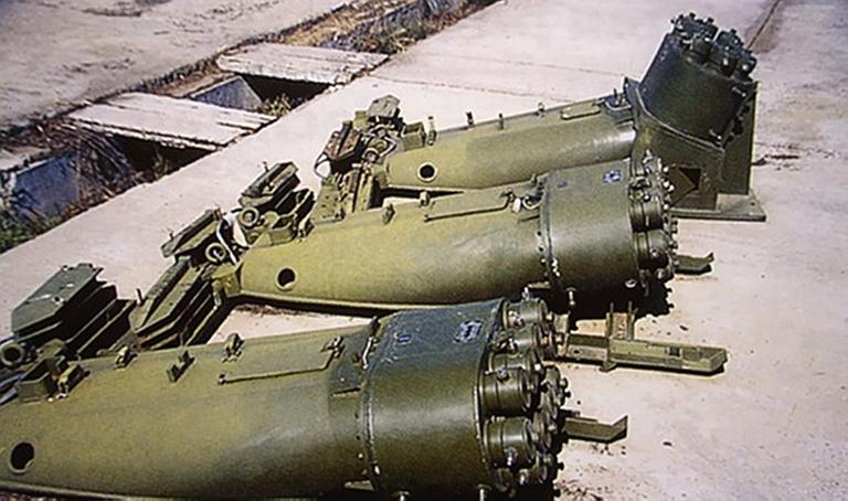 AGM-88 HARM Gazetchik-E-MAWS-Decoy-Suite-3S