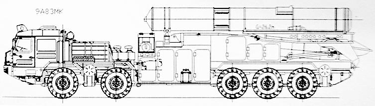 S-500 SA-23-9A83MK-A