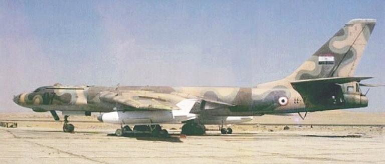 بعض الحقائق المثيرة عن طائرة ميغ-25 - صفحة 2 Badger-G-AS-5-Kelt-1