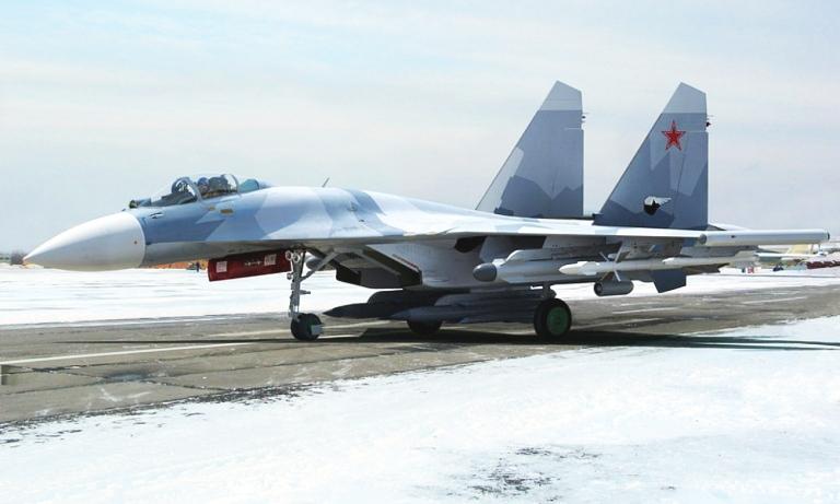 Su-35S: News - Page 21 Su-35BM-Jan-07-Presentation-1