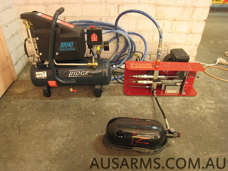 Compressor de 4500 psi com custo acessível? AA_ShoeBox_2
