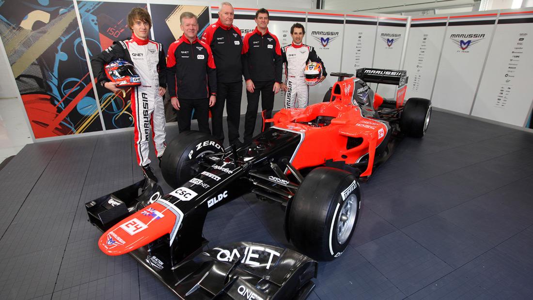 [F1] Manor - Page 5 Marussia-MR01-01