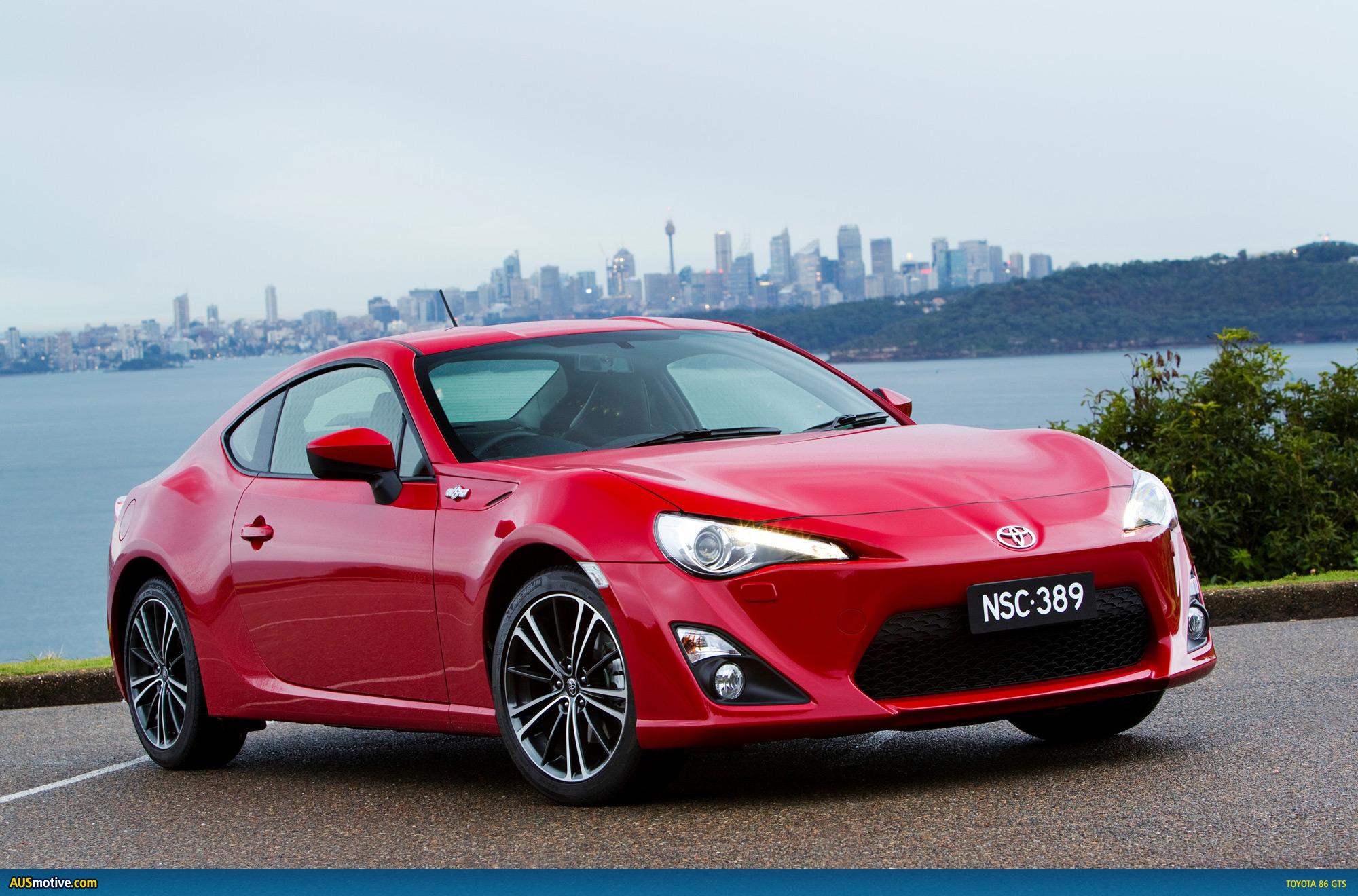 Quel est votre auto préférée entre les 2 ??? - Page 3 Toyota-86-GTS-01