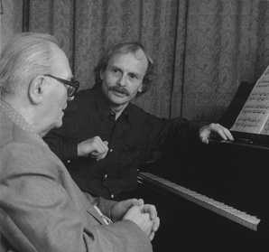 Messiaen : Le Catalogue d'Oiseaux, une initiation. Messiaen