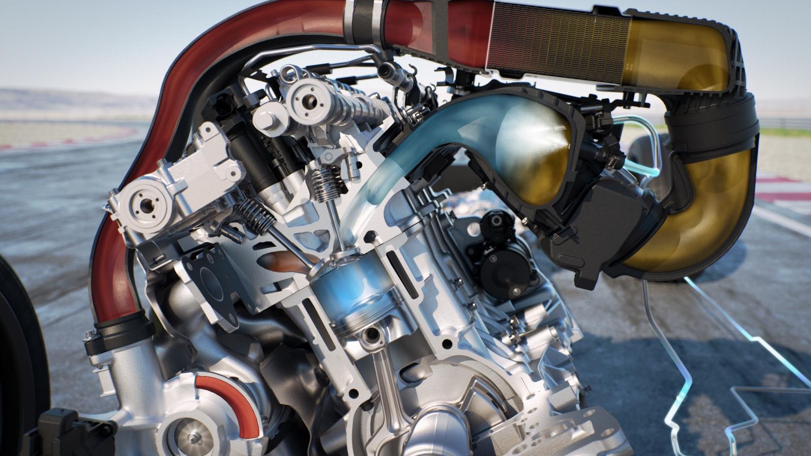 Froid et rendement moteur Bmw_m4injection-eau