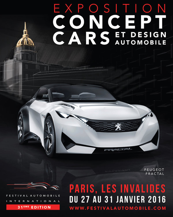 2016 - [France] Festival Automobile International Festival-automobile-international-2016-06
