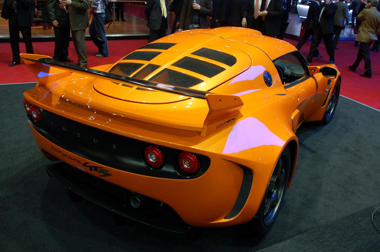 Lotus Exige GT3 for sales Lotus-exige-gt3-concept-2008-18