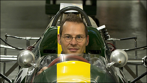 [F1] Jacques Villeneuve Villeneuve-inline2