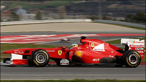F1 - Page 15 Ferrari
