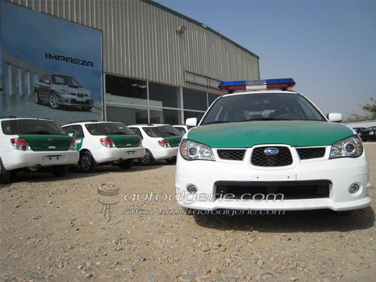 صور لدرك الوطني الجزائري Impreza_gendarmerie_001