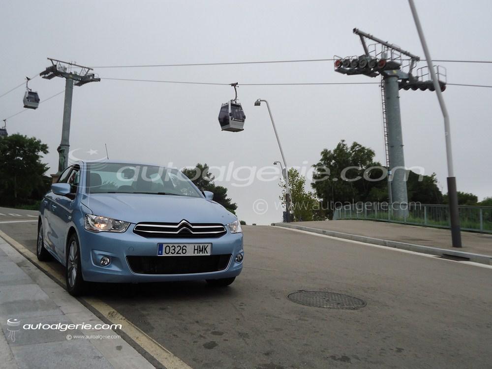 2012 - [Citroën] C-Elysée [M43] - Page 14 2012_10_29_1000_DSC07514
