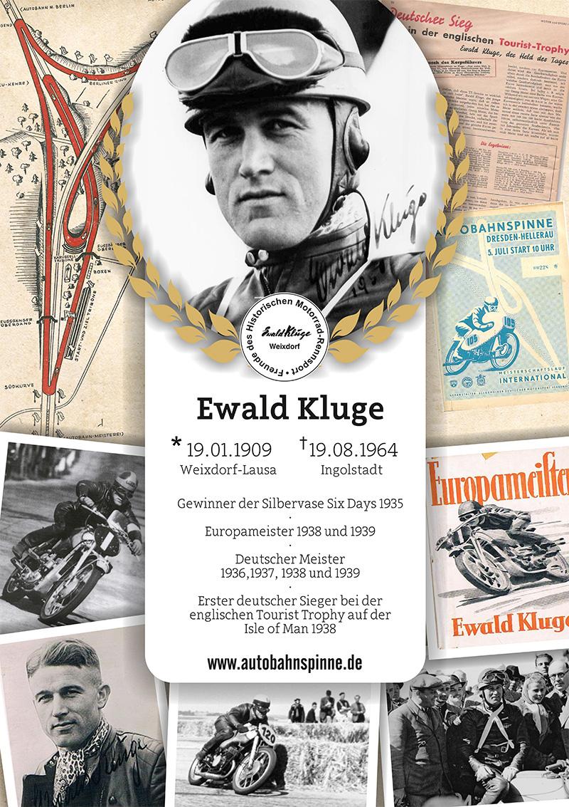 Ewald Kluge EwaldklugeCollage