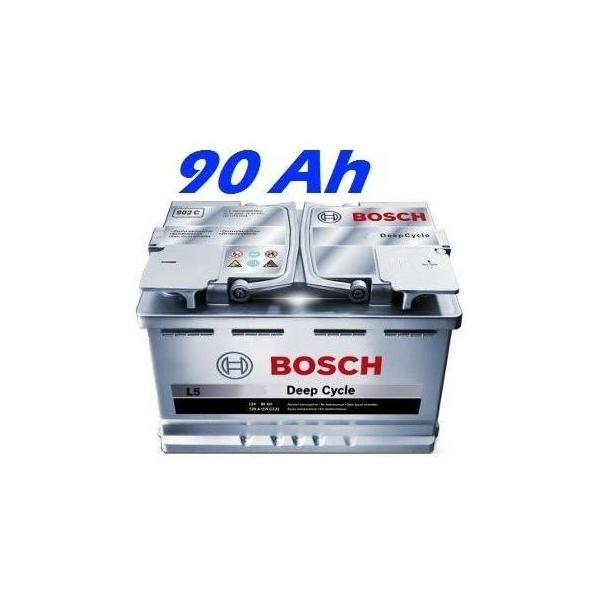 Probleme surchauffe batterie Aux et console qui indique pas les Voltage Trakcni-baterie-bosch-60ah
