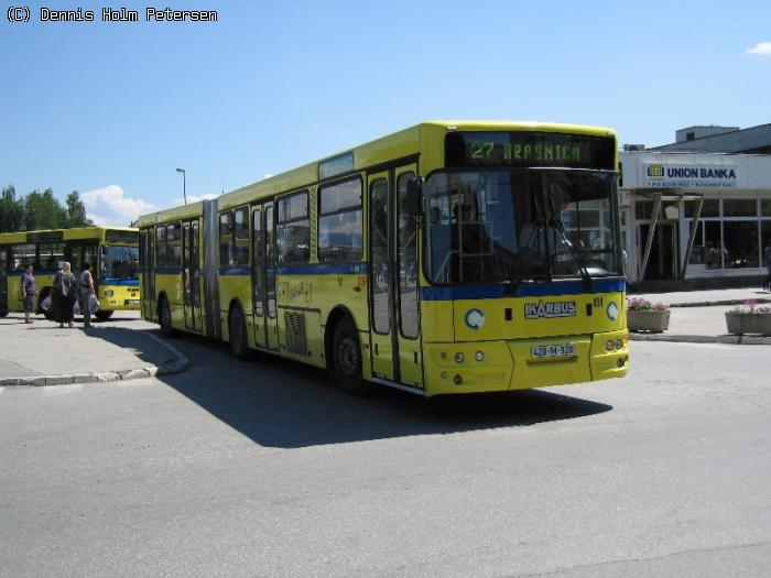 Buses in your hometown - Seite 3 Avramovic6