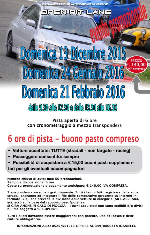 Varano-OPL Special Date-Domenica 21 Febbraio 2016 Loca_opl_special_12150116_1